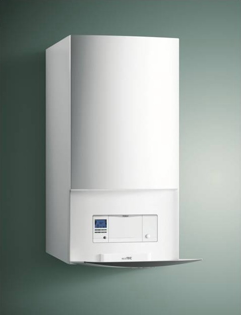 ecoTEC plus VU 80/100/120kW